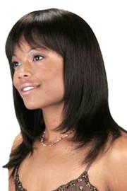 Motown Tress Wig - Tara H