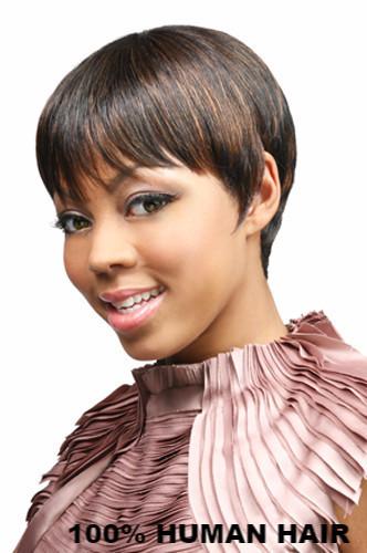 Motown Tress Wig - Sada H Front 1