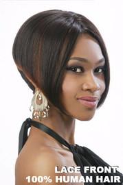 Motown Tress Wig - Garnet HM Side 2