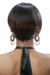 Motown Tress Wig - Garnet HM Back 1