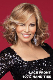 Raquel Welch Wig - Celebrity front 1