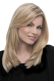HairDo Extension - 16 inch Fineline Extension (#HD1PC) front 1