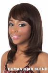 Motown Tress Wig - Winter HB Front 1