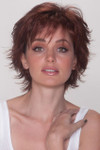 Belle Tress Wig - Sassy Cut (#6019) Front