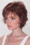 Belle Tress Wig - Sassy Cut (#6019) Front/Side