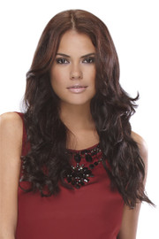 EasiHair Extension - EasiLayers 18 inch HD (#352) Front