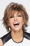Raquel Welch Wig - Trendsetter front 2
