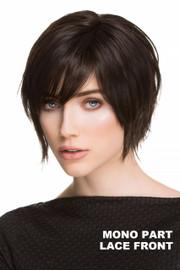 Ellen Wille Wig - Echo Front