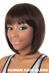 Motown Tress Wig - Spring HB Front 1