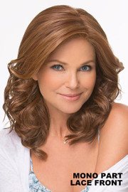 Christie Brinkley Wig - Editor's Choice (CBEDCH) front 1
