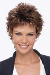 Estetica Wig - Petite Demi Front 1