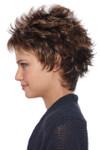 Estetica Wig - Petite Demi Side 1