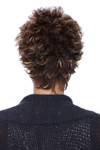 Estetica Wig - Petite Demi Back 1