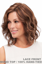 Jon Renau Wig - Julianne (#5968) Side 1