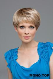Envy Wig - Jo Anne Front
