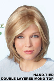 Amore Wig Victoria 2529 Front