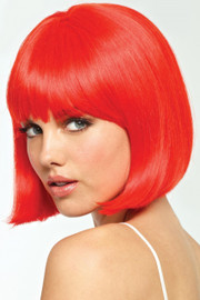 Revlon Wig - Shock (#6100) Red