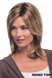 Estetica Wig - Venna Front 1
