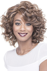 Vivica A Fox Wig - Kenzy Front 1