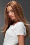 Jon Renau Wig - Blake HH Exclusive Colors (#726A) Side 1