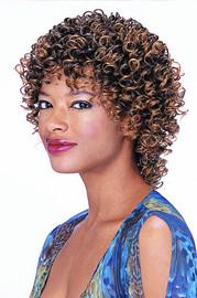 Motown Tress Wig - Nakima