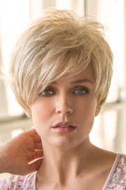 Rene of Paris Wig - Gia #2359  Front 1
