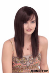Louis Ferre Wig - Ashley (#7028) Front