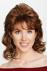 Imagination Wig - Kimberly (IM-500) Front 1