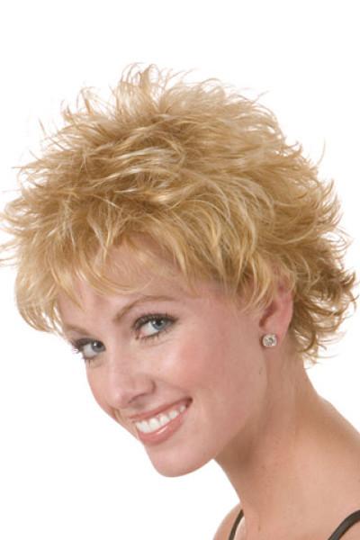 Innovation Wig - Kate (CN-151) Side 1