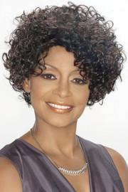 Foxy Silver Wig - Daphne HH