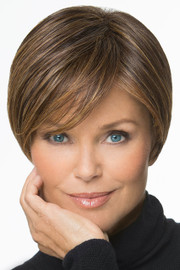 Christie Brinkley Wig - On Location (CBONLC) front 1