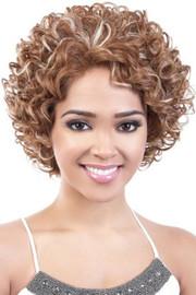 Motown Tress Wig - Kimi Front