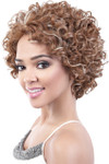Motown Tress Wig - Kimi Side 2