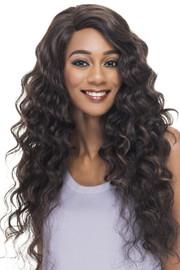 Vivica A Fox Wig - Antique Front 1