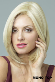Simply Beautiful Wig by Revlon - Heidi (#6607) Front