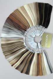 Wigs Color Ring: Revlon~Simply Beautiful