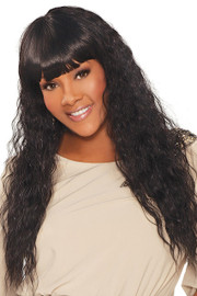 Vivica A Fox Wig - Campbell Front 1