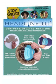 Wig Accessories - Headline It (#HWL)