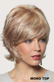 Noriko Wig - Stacie #1652  Side/Front