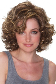 Belle Tress Wig - Malibu (#6031) Front