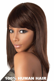 Motown Tress Wig - Indy HIR
