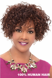Vivica A Fox Wig - Whitney HH Front 1