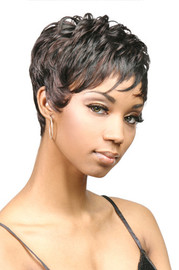 Motown Tress Wig - Chi Front 1