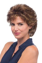 Estetica Wig - Diana Front 1