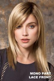 Ellen Wille Wig - Code Mono Front