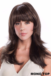 Tony of Beverly Wig - Britt Front