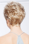 Gabor Wig - True Demure back 1