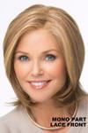 Christie Brinkley Wig - Pin Up (CBPNUP) front 1