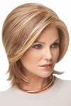 Christie Brinkley Wig - Pin Up (CBPNUP) side 2