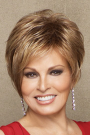 Raquel Welch Wig - Cinch front 1